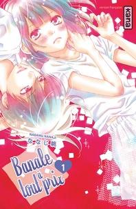 Nagamu Nanaji - Banale à tout prix Tome 1 : .
