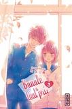 Nagamu Nanaji - Banale à tout prix Tome 3 : .