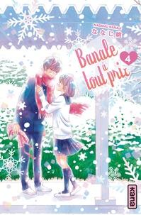 Nagamu Nanaji - Banale à tout prix Tome 4 : .