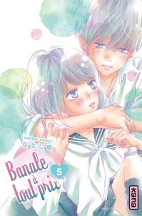 Nagamu Nanaji - Banale à tout prix Tome 5 : .