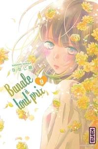 Nagamu Nanaji - Banale à tout prix Tome 9 : .