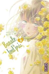 Nagamu Nanaji - Banale à tout prix - Tome 9.