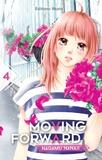 Nagamu Nanaji - Moving forward Tome 4 : .