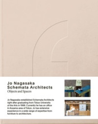 NAGASAKA JO - Jo Nagasaka : schemata architects.