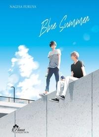 Nagisa Furuya - Blue Summer Tome 1 : .
