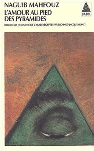 Lamour au pied des pyramides.pdf