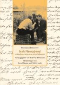 Nah Fieerabend - »Läuschen« aus dem alten Schwerin.
