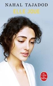 Nahal Tajadod - Elle joue.