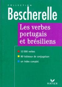 Deedr.fr LES VERBES PORTUGAIS ET BRESILIENS. Formes et emplois Image