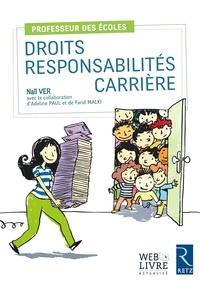 Professeur des écoles - Droits, responsabilités, carrière.pdf