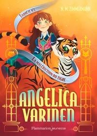 Livres électroniques gratuits à lire et à télécharger Angelica Varinen Tome 4 en francais