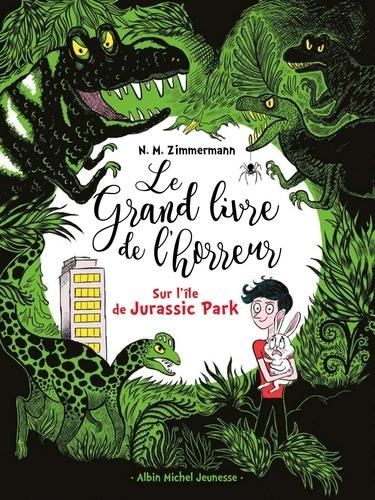 Le Grand Livre De L Horreur Tome 3 Grand Format