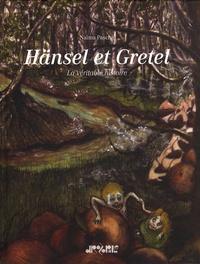 Naïma Pasche - Hänsel et Gretel.