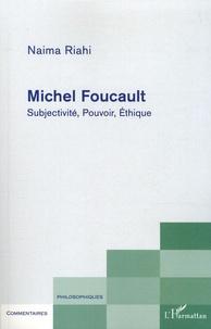 Deedr.fr Michel Foucault - Subjectivité, Pouvoir, Ethique Image