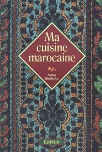 Openwetlab.it Ma cuisine marocaine Image