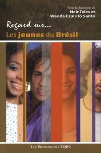 Nair Teles et Wanda Espirito Santo - Regard sur les jeunes du Brésil.