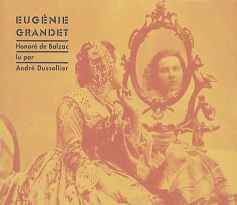 Eugénie Grandet  1 CD audio