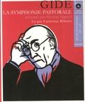 André Gide - La symphonie pastorale. 3 CD audio