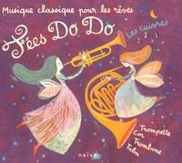 Jean-François Alexandre - Les cuivres. 1 CD audio