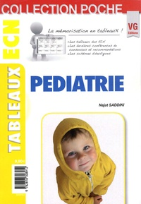 Najat Saddiki - Pédiatrie.