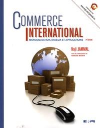 Commerce international - Mondialisation, enjeux et applications.pdf