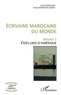 Téléchargement gratuit de livres audio de Ecrivains marocains du monde  - Volume 3, Etats-Unis d'Amérique PDF DJVU 9782343173696 en francais
