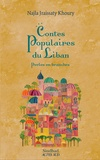 Najla Jraissaty Khoury - Contes populaires du Liban - Perles en branches.