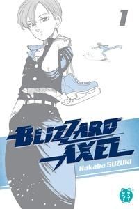 Nakaba Suzuki - Blizzard Axel T01.