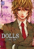 Nakamura Tomomi et Lira Kotone - Dolls Tome 10 : .