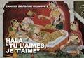 """Nalini Balbir - Hâla """"Tu l'aimes, je t'aime"""" - Poèmes de l'Inde ancienne, édition bilingue."""