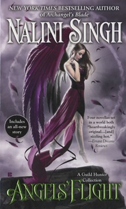 Nalini Singh - Angels' Flight.