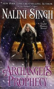 Nalini Singh - Archangel's Prophecy.