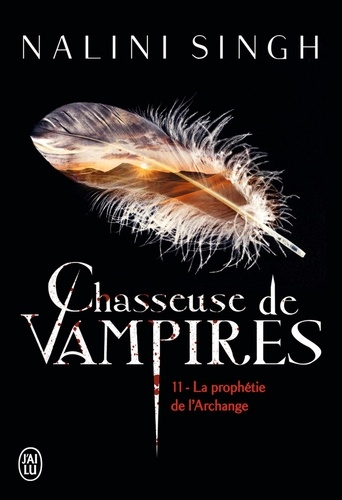 Chasseuse De Vampires Tome 11