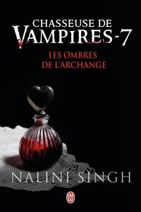 Histoiresdenlire.be Chasseuse de vampires Tome 7 Image