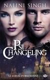 Nalini Singh - Psi-changeling Tome 12 : Coeur d'obsidienne.