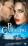 Nalini Singh - Psi-changeling Tome 14 : L'espoir brisé.