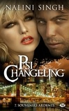 Nalini Singh - Psi-changeling Tome 7 : Souvenirs ardents.
