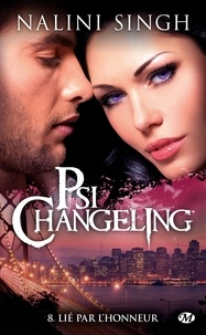 Histoiresdenlire.be Psi-changeling Tome 8 Image