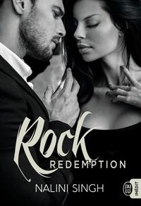 Nalini Singh - Rock Redemption.