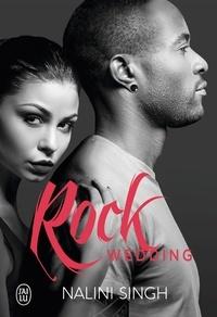 Nalini Singh - Rock Wedding.