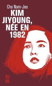 Nam-joo Cho - Kim Ji-Young, née en 1982.