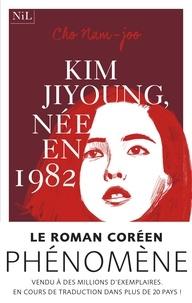 Nam-joo Cho - Kim JiYoung, née en 1982.