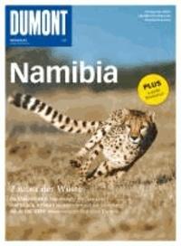 Namibia - Zauber der Wüste.