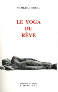 Alixetmika.fr Le yoga du rêve Image