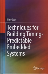 Openwetlab.it Techniques for Building Timing-predictable Embedded Systems Image