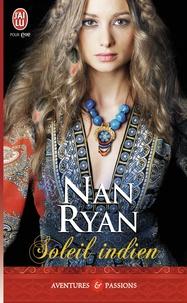 Nan Ryan - Soleil indien.
