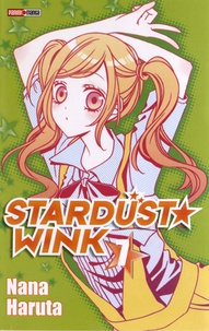Nana Haruta - Stardust Wink Tome 7 : .