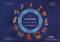 Nana Lys et Eleonora De Pieri - Le zodiaque.