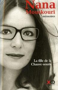 Nana Mouskouri - La fille de la Chauve-souris - Mémoires.