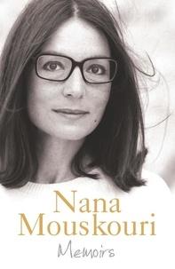 Nana Mouskouri - Memoirs.